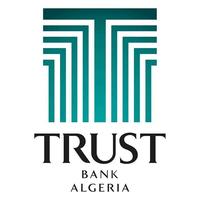 trust bank algeria