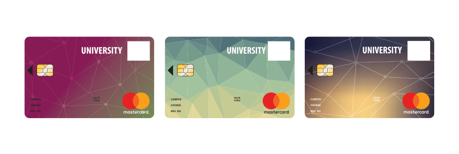 Multi-Application Cards