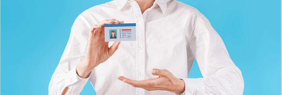 Standard PVC Cards-visa card Egypt